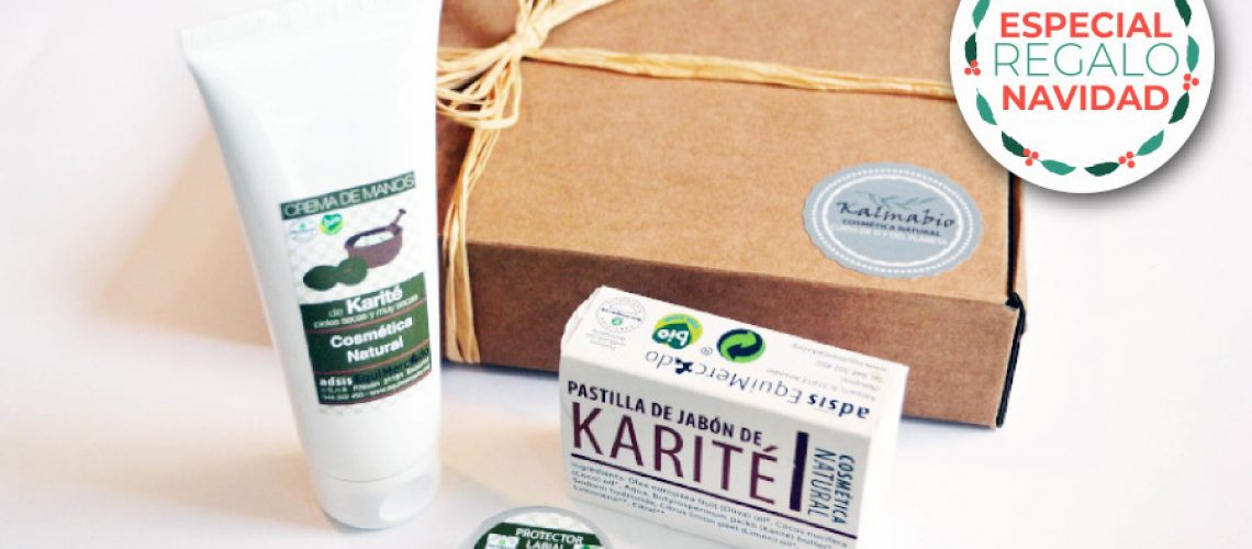 Pack karite-15eur